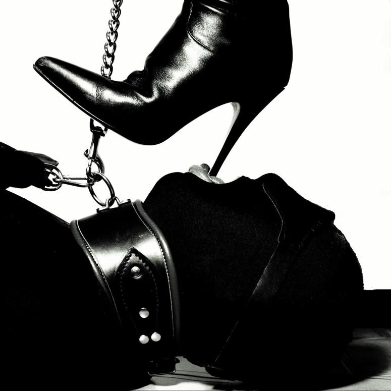 Mistress Milano - Domina Sreni
