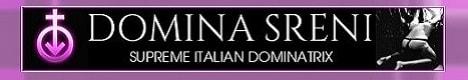 Italian Domina Padrona Severa Dominatrice