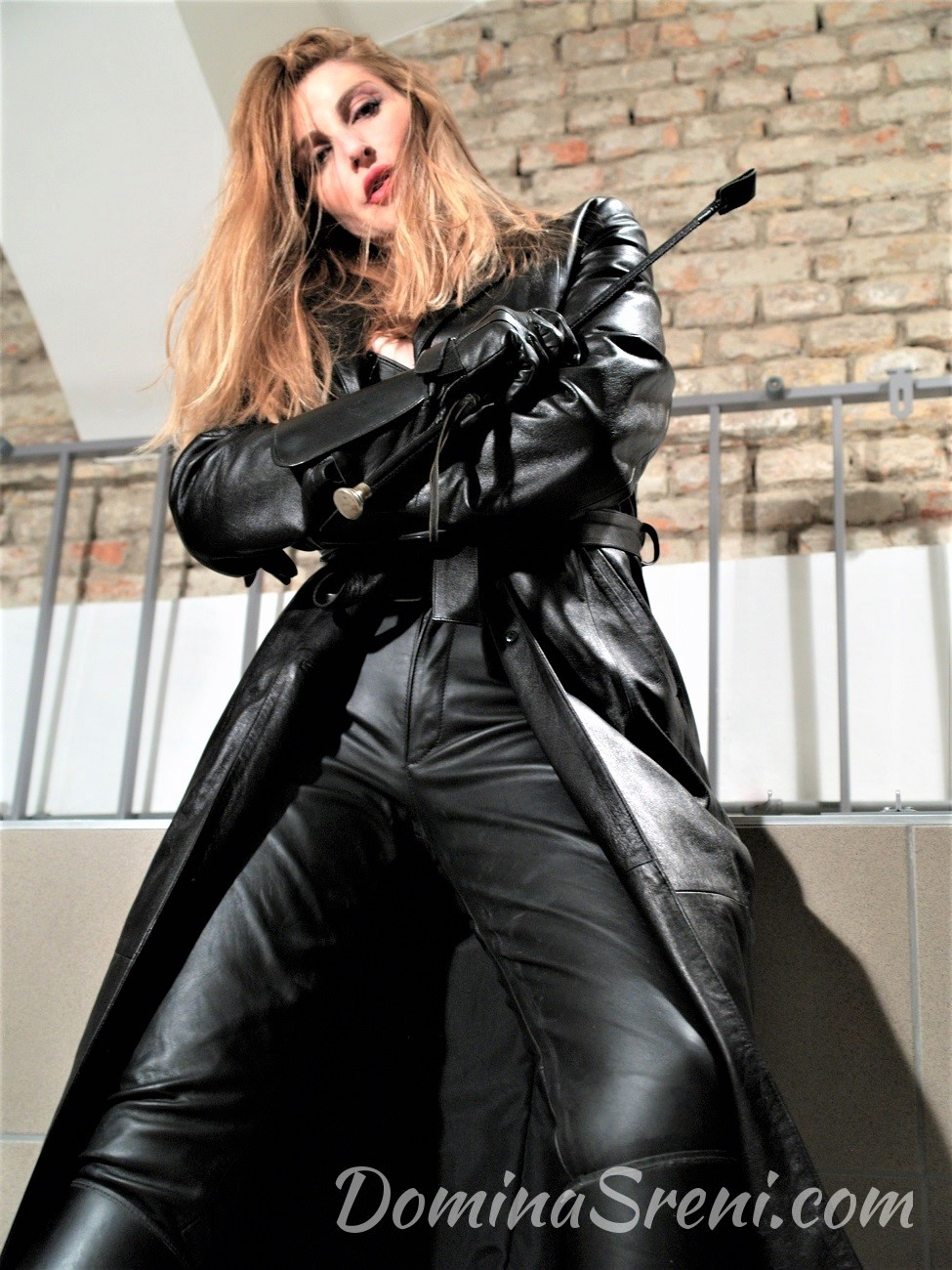 Dominatrix Mistress Milano
