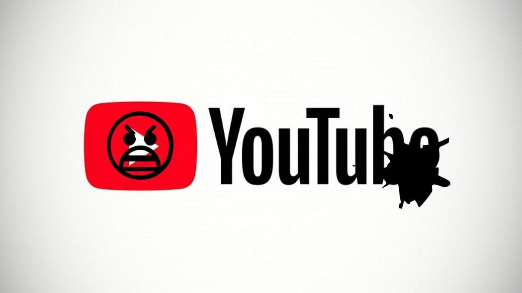 youtube fai schifo