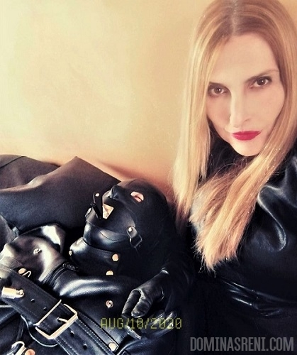 dominatrix milano mistress